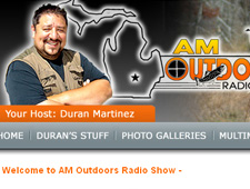 AM Outdoors Radio Show