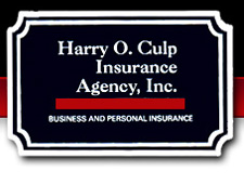 Harry O Culp Agency