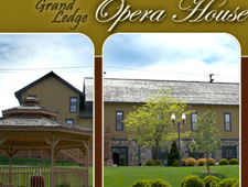 Grand Ledge Opera House