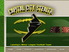 Capital City Stealth
