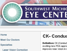 Southwest Michigan Eyecare Center