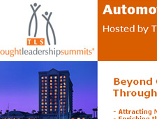Thought Leadership Summits
